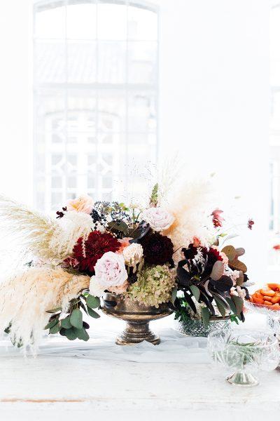 Edénique Floral Design - Raisa Zwart